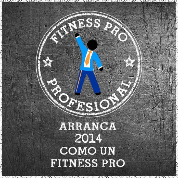 Este 29 de marzo repetimos el Taller Fitness Pro en Caracas